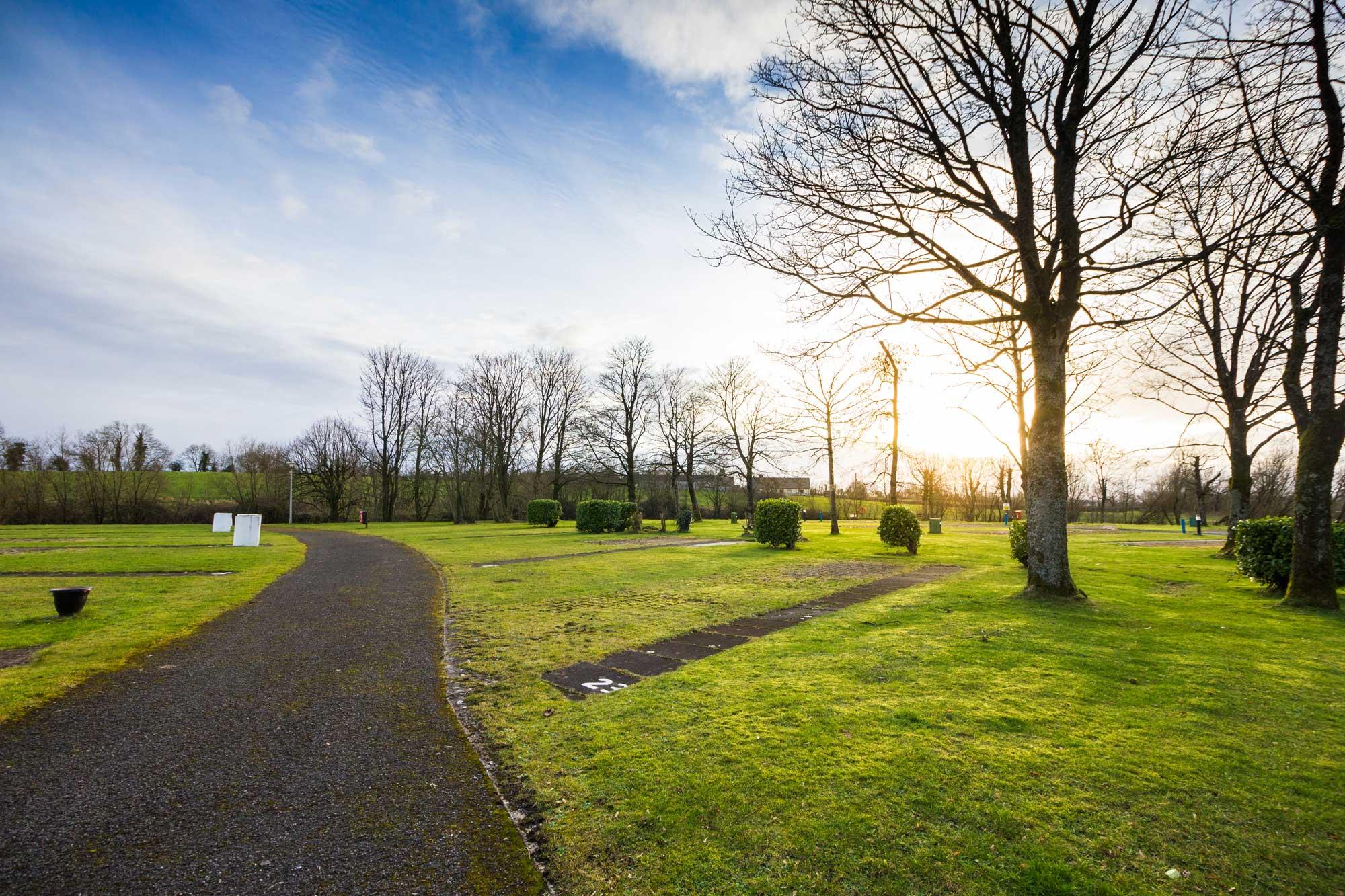 Mullynascarthy Holiday Park