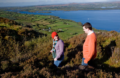 Walking and Hiking Lough Erne