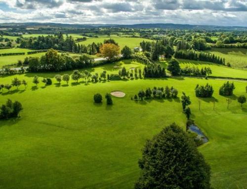 Golfing in Fermanagh
