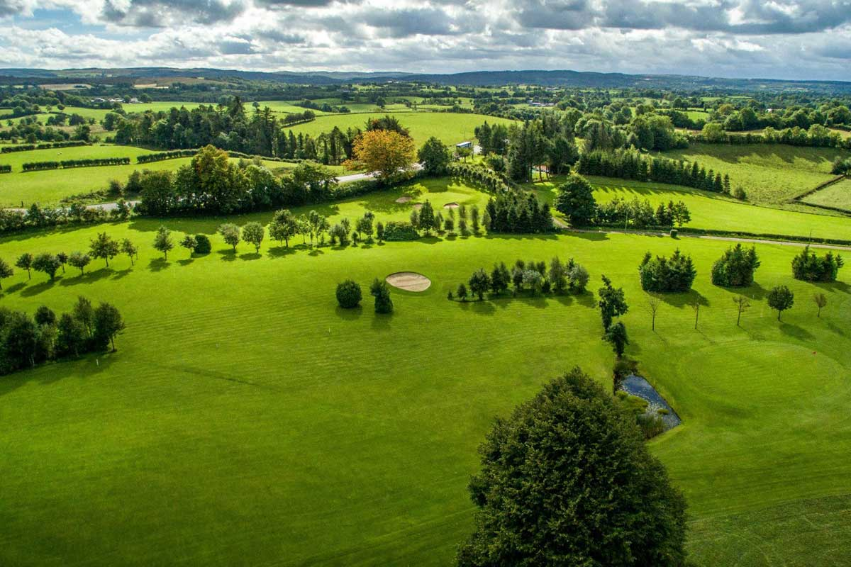 Clogher Valley Golf Club, Fivemiletown