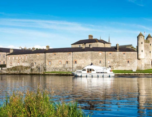 Enniskillen Castle Museums & Watergate Tower