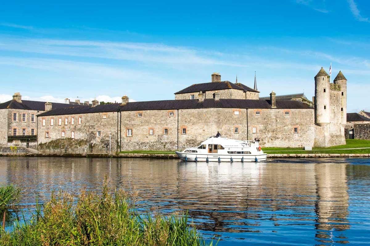 Enniskillen Castle Museums and Watergate
