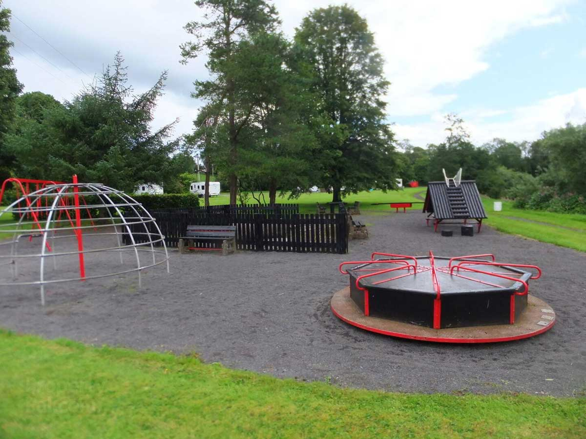 Glamping, Camping, Touring Fermanagh